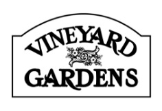 Vineyard Gardens, Inc.