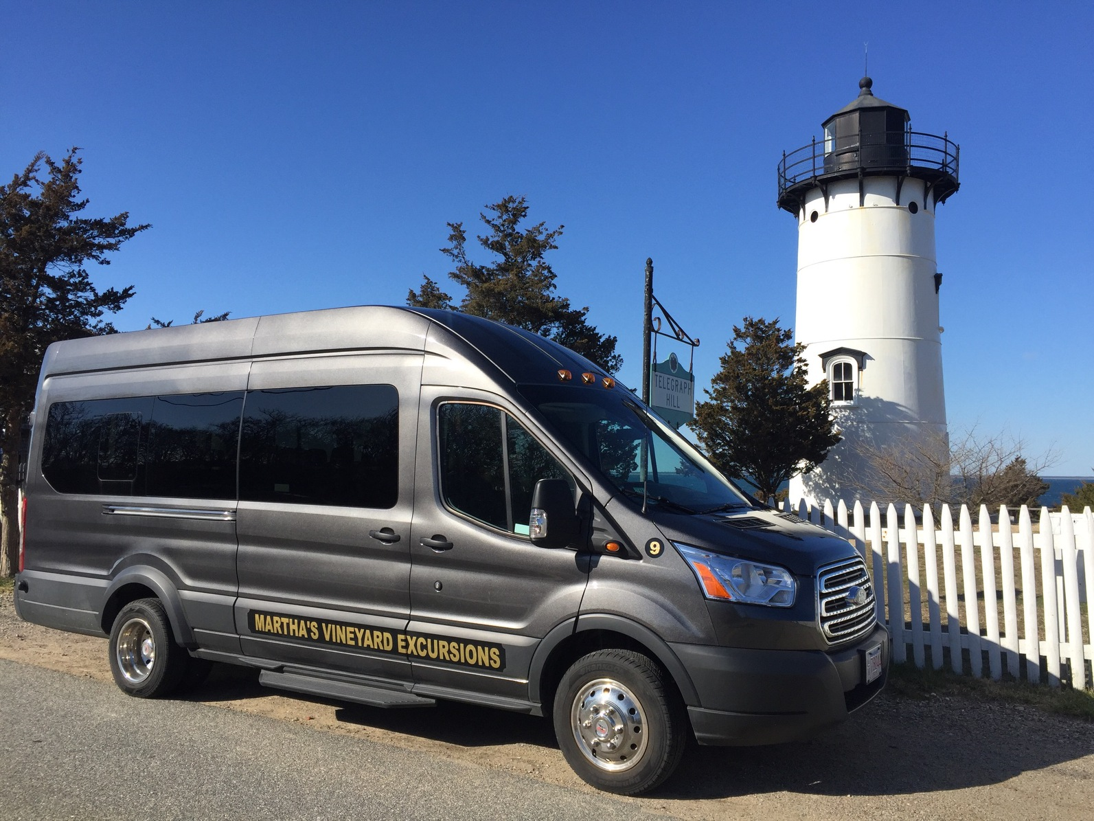 Martha's Vineyard Excursions LLC